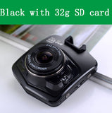 Original new car dvr auto camera dvrs parking recorder video registrator camcorder full hd 1080p night vision black box h.264