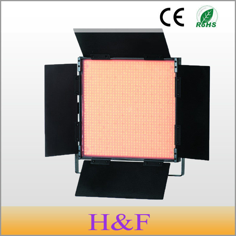 Free Shipping 600MSV LED Video Light Stepless Adjusted LED Studio/Still Light Digital Camera LED Photography Lighting Camcorder