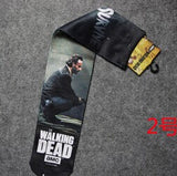 Plenty of choice Simple Style fasion unisex American TV show The Walking Dead socks hose novelty sport stockings related