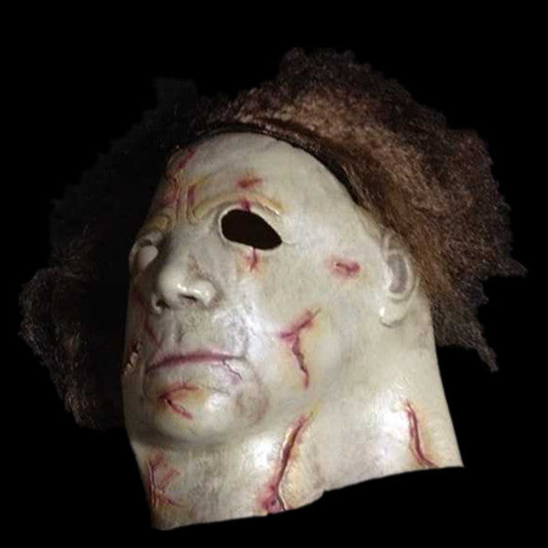 X-MERRY For Crazy Party Time Deluxe Quality China Mask Manufacturer Sell Michael Myers Latex Halloween Mask