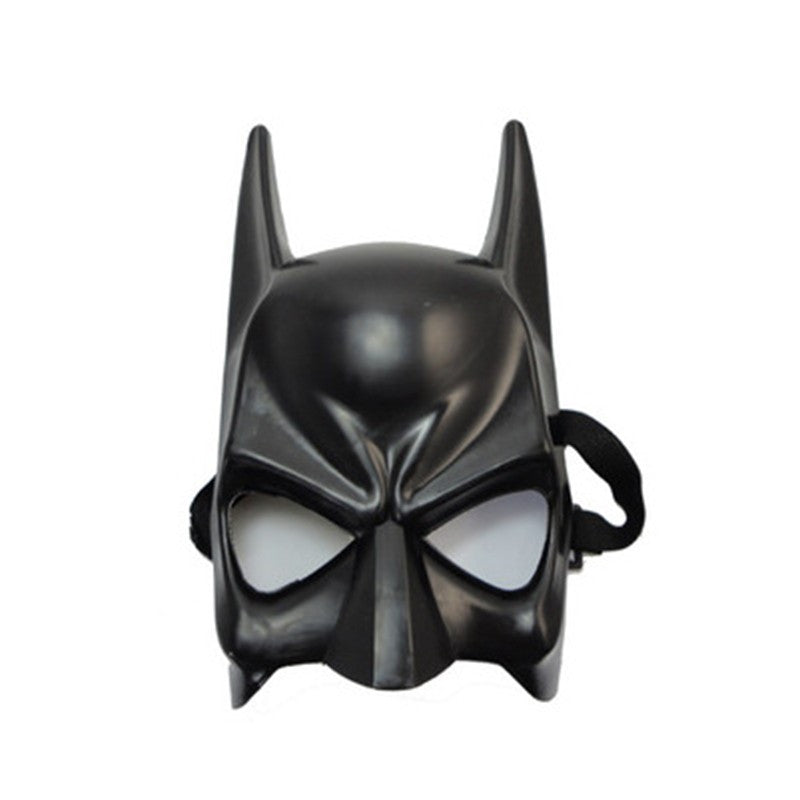 New Arrival Halloween Mask Men Masquerade Party Face Costume Batman Adult Party Toy Prop 2016