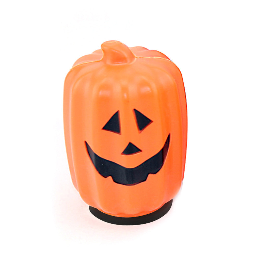 Halloween Party Lantern Decoration Props LED Pumpkin Light Halloween Costumes  Product