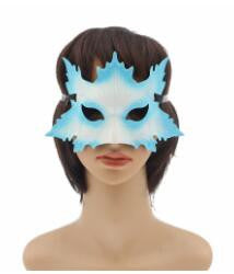 Lovely Lady Mask Cutout Eye Fox Masquerade Masks Party Fancy Dress Costume Balls Dancing Cosplay Prop Mascara Halloween Mask