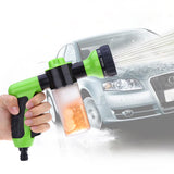 Hot Sale Car Washing Foam Water Gun Car Washer Portable Durable High Pressure For Car Washing Nozzle Spray Free Shipping