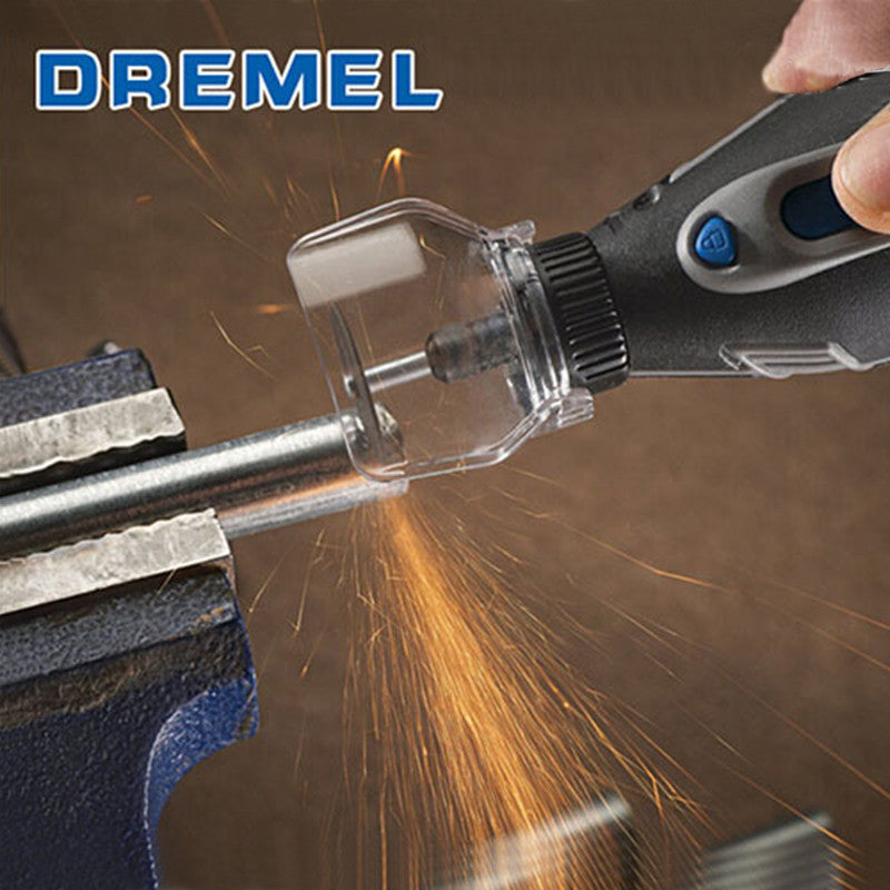 dremel accessories shield Electric grinding safety protecting cover mini drill holder power tools dremel 3000 4000 engraving