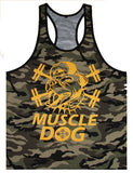 New Bodybuilding Stringer Singlet Skull Beast Mode Fitness Tank Top Men  Gasp Golds Gymshark Sportwear Vest Tops  yeezy