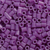5mm 1000pcs Hama Beads fuse beads DIY toy Puzzle kids child Intelligence Educational Craft Toy Beads Cylinder 16 colors 1000 PCs