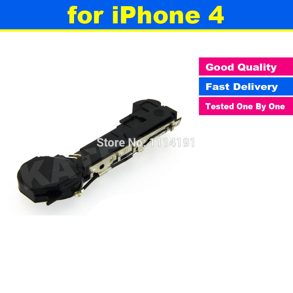 Loud Speaker Ringer Buzzer with Wifi Antenna Assembly Flex Cable Ribbon Replacement for iPhone 4 4G