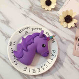 Cute Portable Emoji Power Bank 2600MAH Charger Unicorn Cartoon Bateria For Iphone Xiaomi Sumsung Sony Universal phones A53