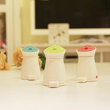 Hot Mini Desktop Usb Ultrasonic Humidifier Aromatherapy Portable Nebulizer Humidificador Difusor Cool Mist Maker Fogger