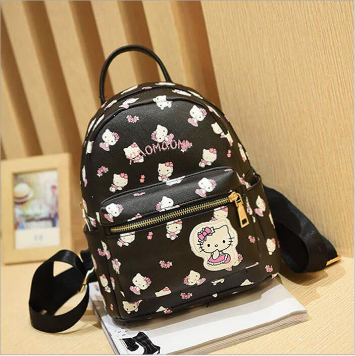 f86d0f5819 Hello Kitty Children School Bags For Girls Hello Kitty Girl School Bag