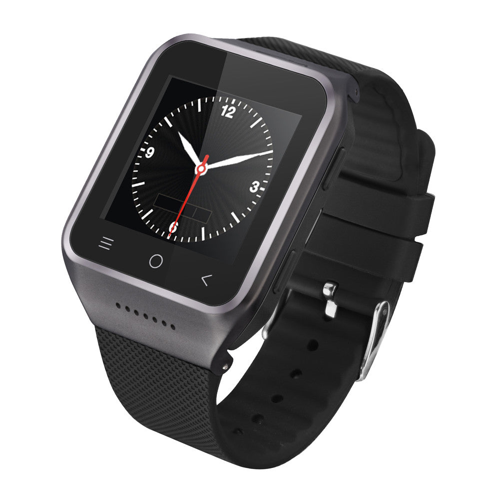 Built-in GPS /wifi/Speaker 15 languages 8G memory card smart watchs S8 1.54-inch MTK6572 Dual-core Android 4.4 Smart Watch