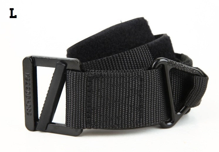 Military Equipment Blackhawk Tactical Belt Men Casual Combat Outdoor Nylon Military Belts Adjust Hunt Emergency Rigger Survival
