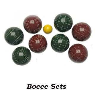Paramount Industries Bocce Sets