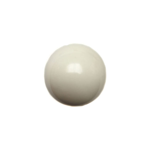 White Individual Replacement Pallina Balls