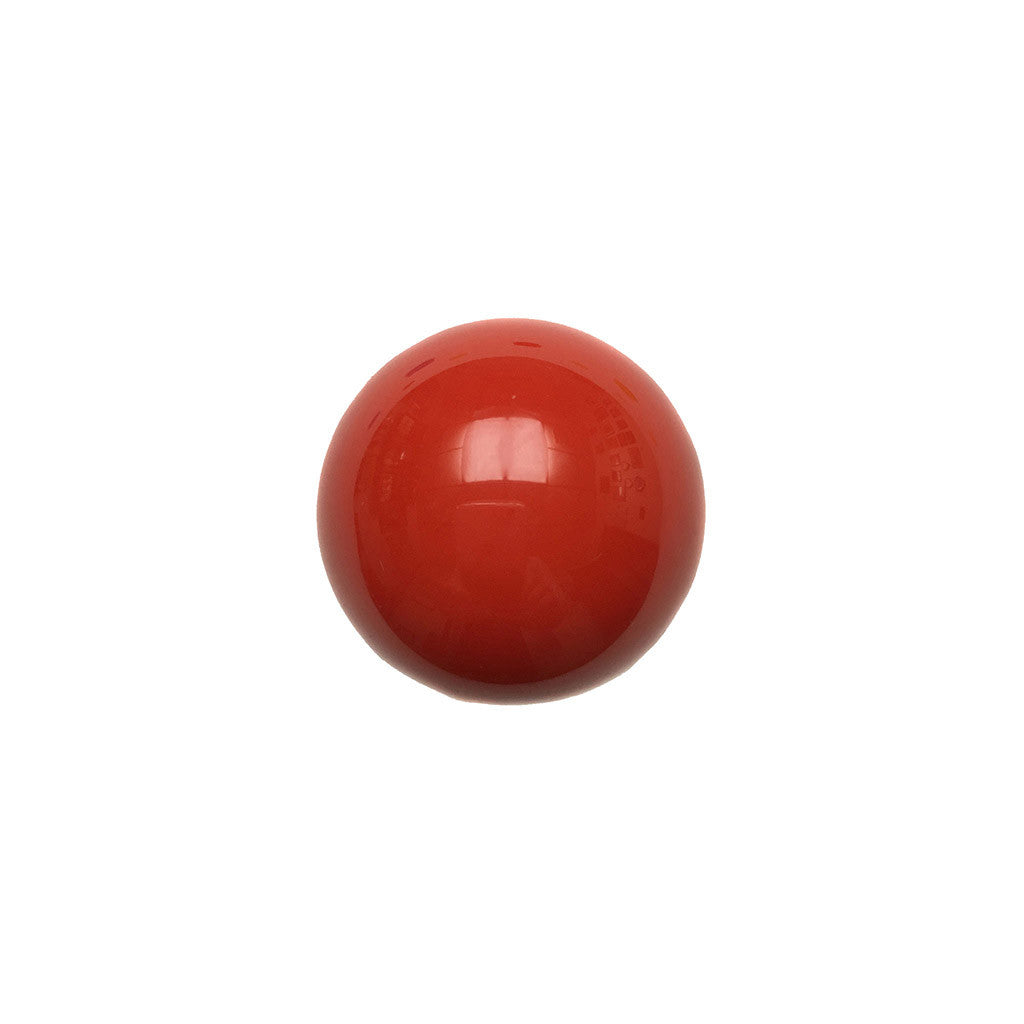 Red Individual Replacement Pallina Balls