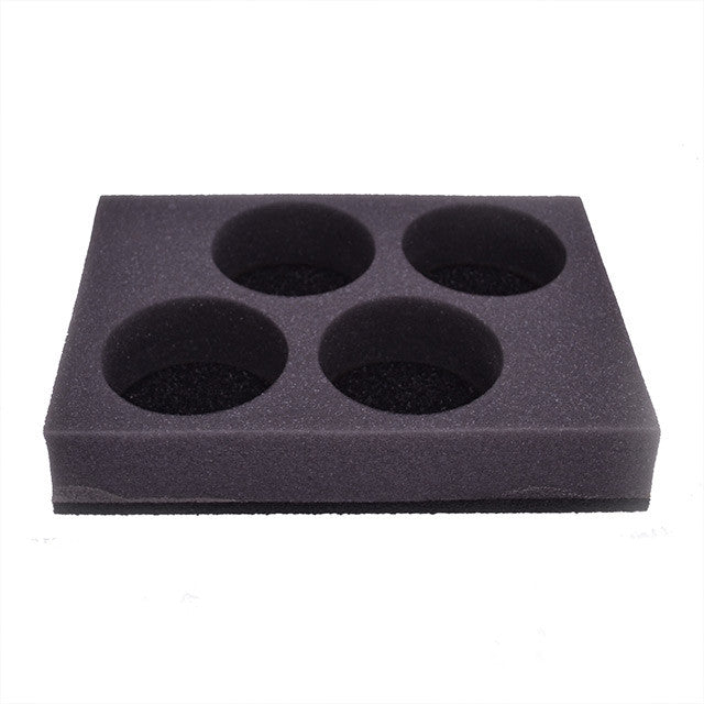 Foam Inserts for Bowling Bags