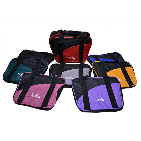 Aurora 2SP Soft Back Combo Bag