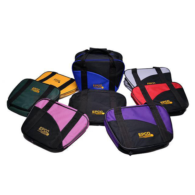 Aurora 4SP Soft Back Combo Bag