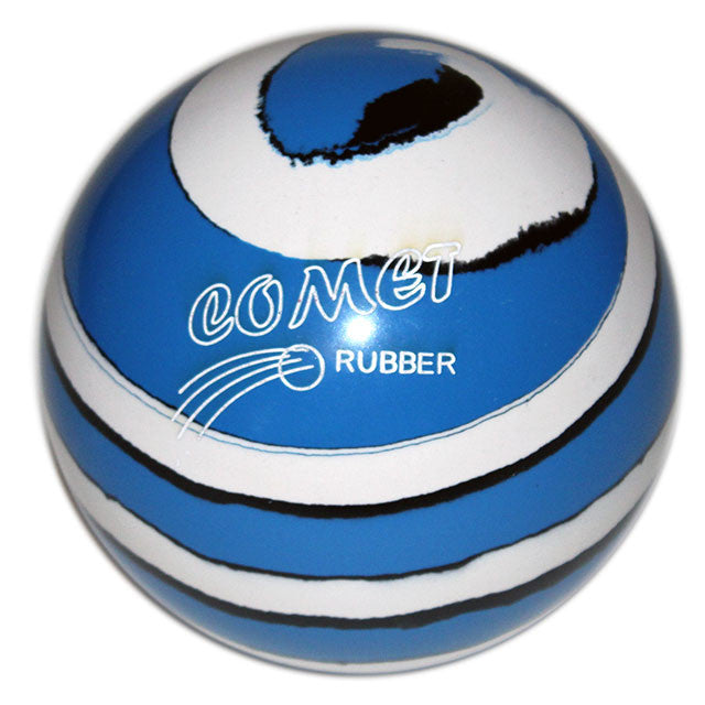 Comet Rubber Bowling Ball