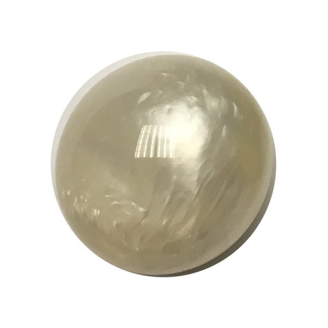 Pearlescent Cue Ball