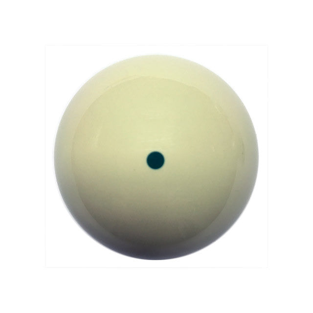 Magnetic Regulation (Green Dot) Cue Ball