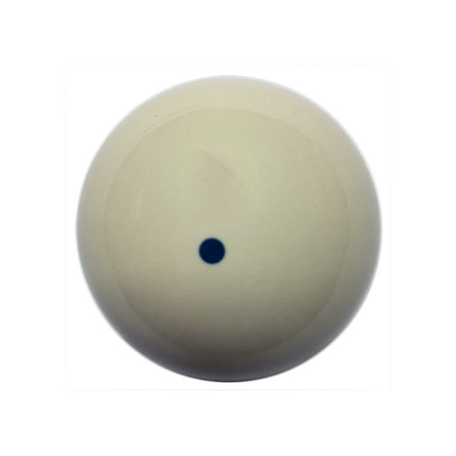 Magnetic Regulation (Blue Dot) Cue Ball