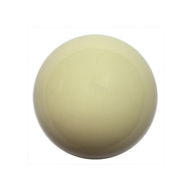 Commercial Cue Ball