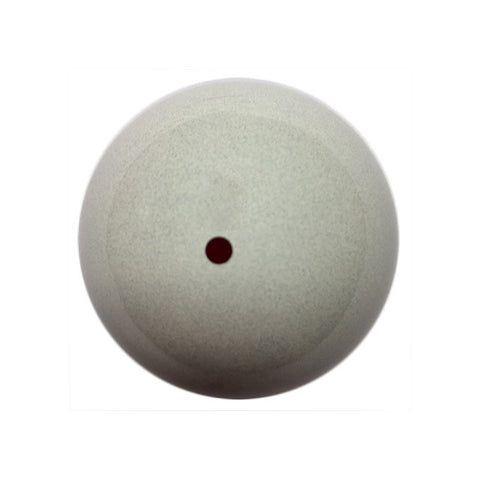 Magnetic Regulation Coin Op (Maroon Dot) Cue Ball