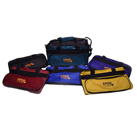 DZP Bowling Bags with 3 or 4 ball insert