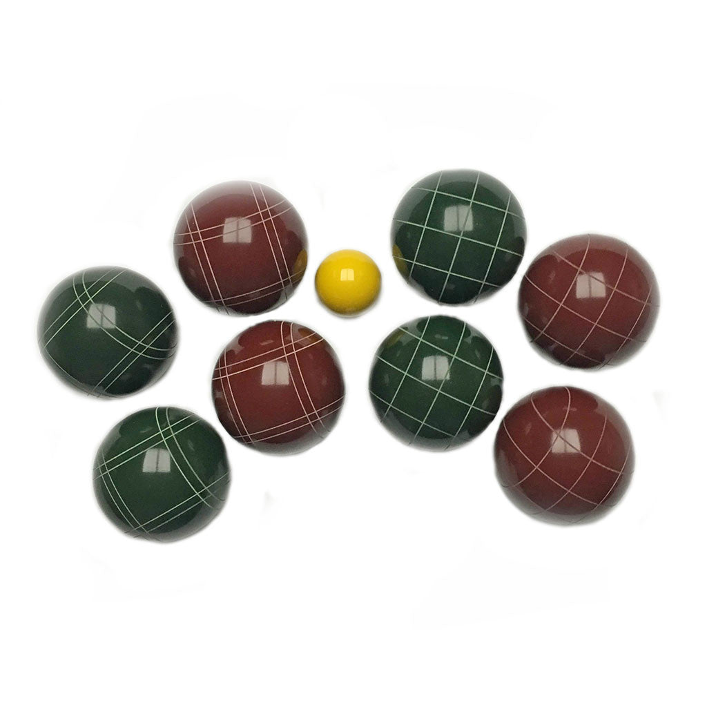 Tournament Bocce Ball Sets