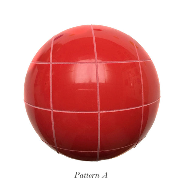 "110mm Individual Replacement Tournament ""Glo"" Bocce Ball"