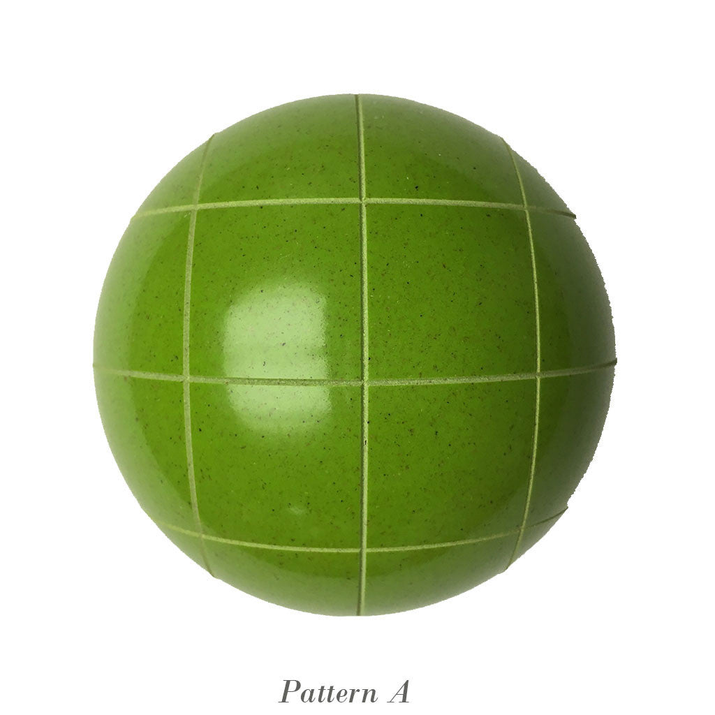 110mm Tournament Individual Replacement Bocce Ball