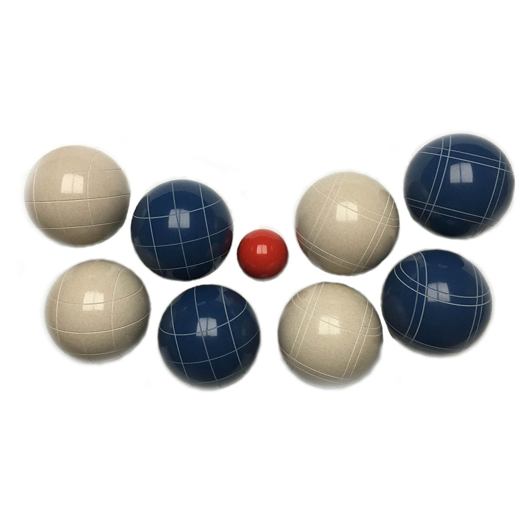 110mm World Cup Bocce Set