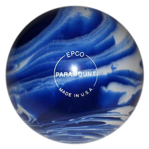 Paramount Marbelized Bowling Ball