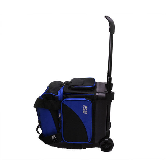 Small Ball Roller Bag