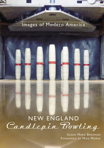New England Candlepin Bowling Book