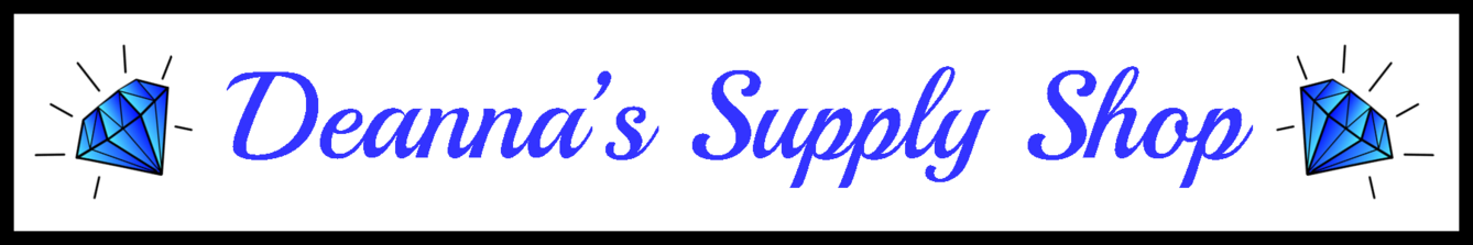 Deanna's Supply Shop
