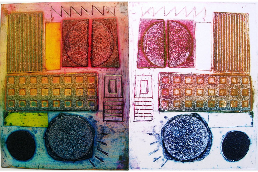 191012|12th October|Introduction to Collagraph