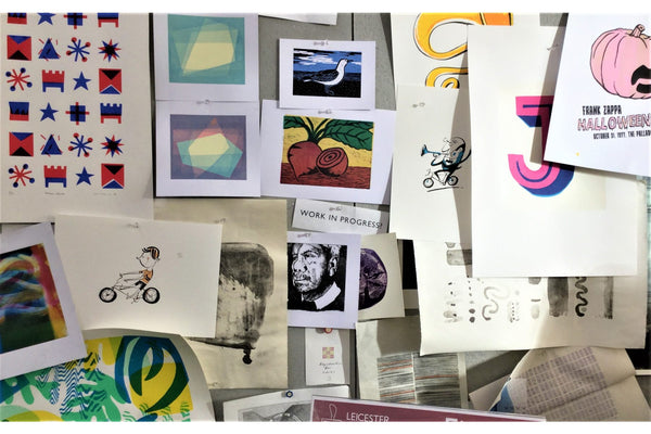 210730|30th July - 20th August|Morning Print Club