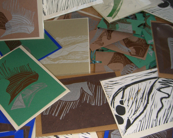 190307|7th March - 11th April|NEW Introduction to Print Six Week Morning Course