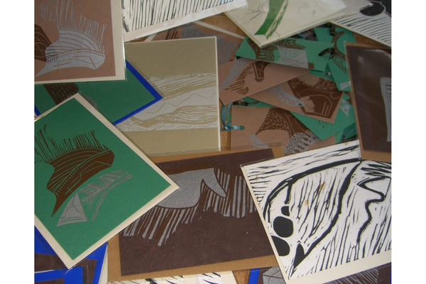180906p|6th September - 11th October|Introduction to Print Six Week Evening Course