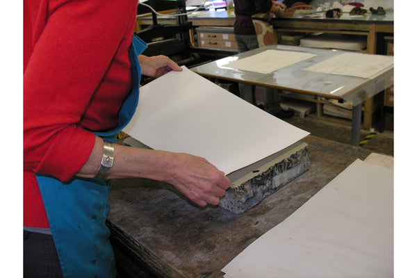 200314|14th and 15th March|Lithography Weekend