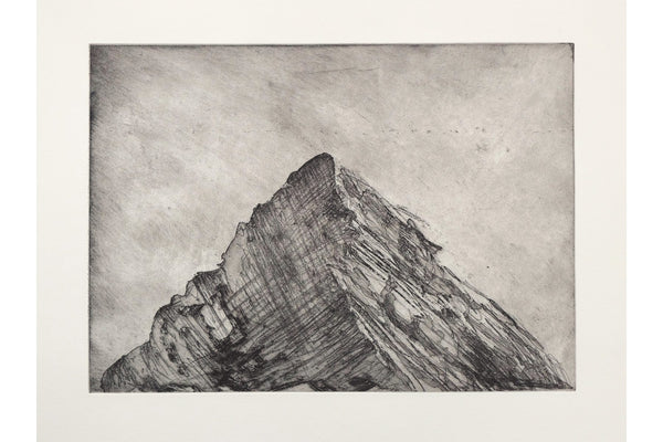 200825|25th - 29th August|Etching: Line, Tone and Texture Summer School