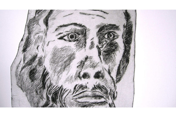180904|4th September - 9th October|Tuesday Print Club - Drypoint