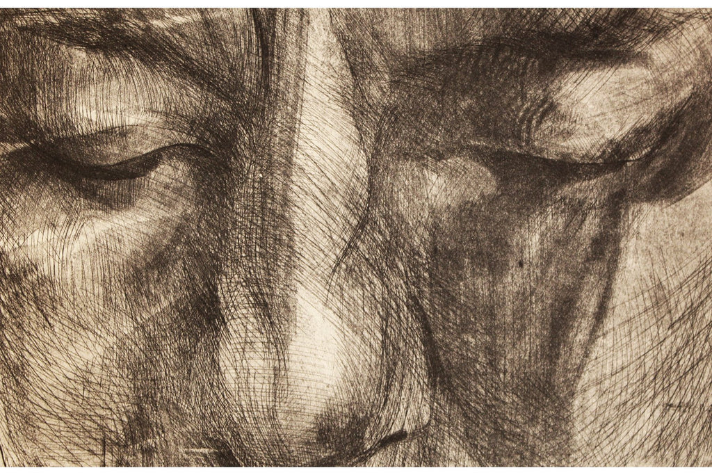 171014|14th October|Etching Introduction & Refresher day