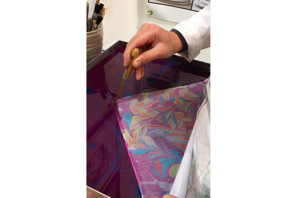 200215a|15th February|Marbling Taster