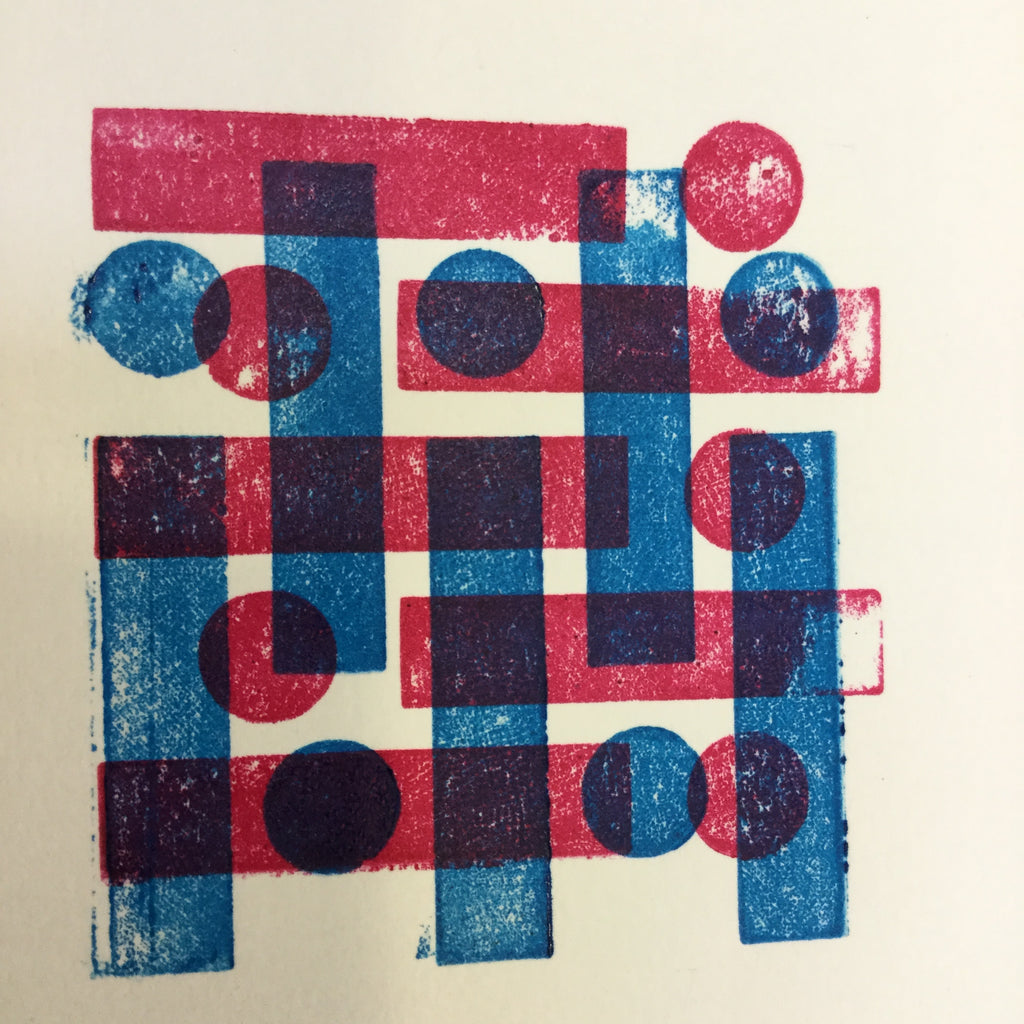 190928|28th September|Introduction to Letterpress