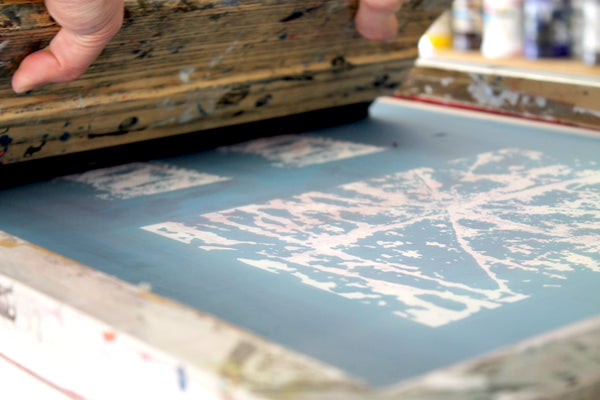190824|24th August|Screenprinting: Troubleshooting & Tips