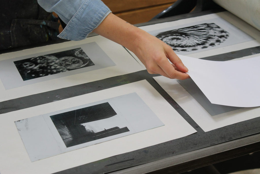 200801|1st August|Introduction to Photo Litho